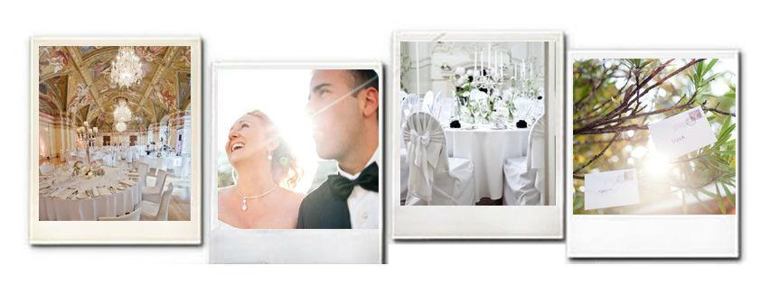 Beispiel: Hochzeitsimpressionen, Foto: Die Hochzeitshummel.
