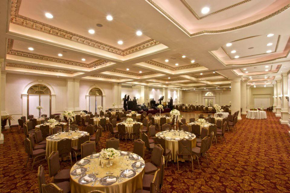 Salón Gran Rembrandt Hotel Safi Valle en  San Pedro Garza García, Nuevo León