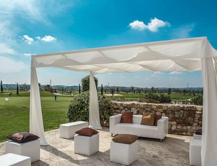 Chervò Golf Hotel Spa Resort San Vigilio