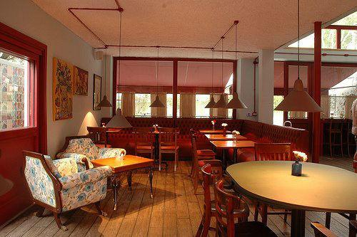 Lady Fina Café