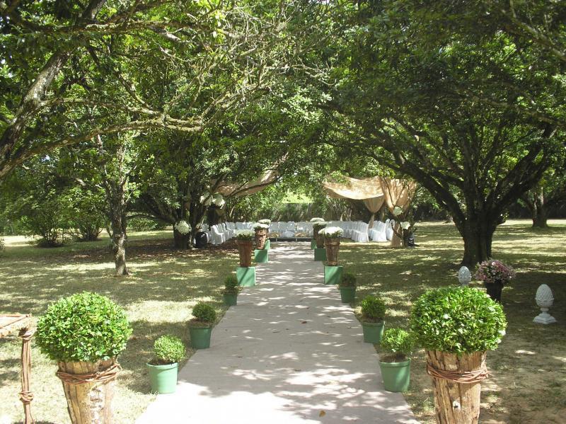 Sitio do Sapoti