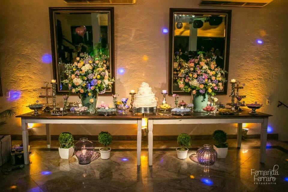 Casamento na Maison Delly || Fotografia: Fernanda Ferraro