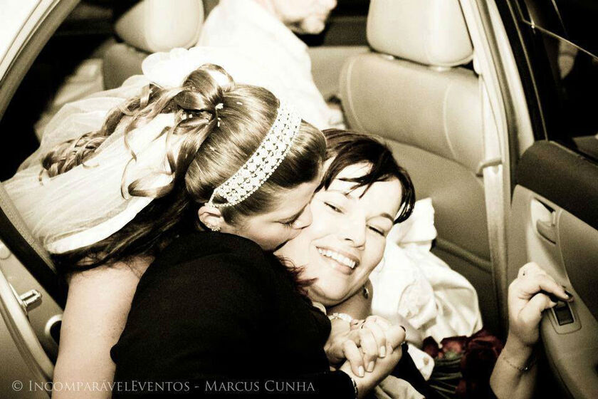 Noiva Incomparável Eventos
