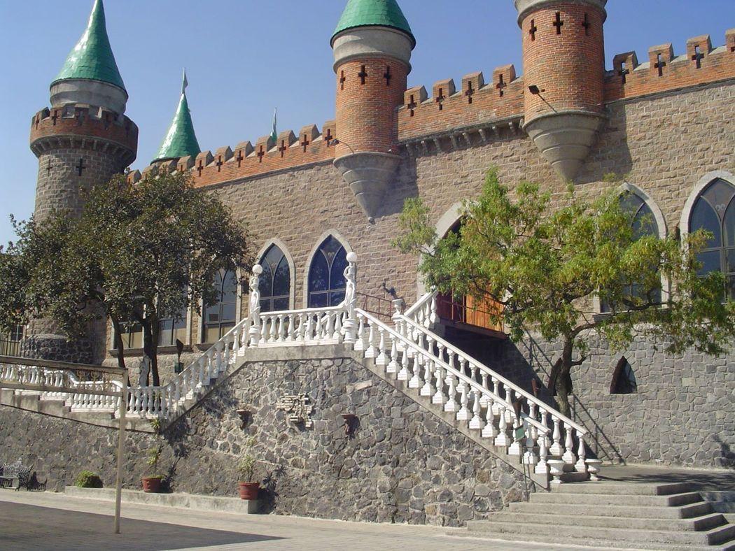 Castillo Longfort