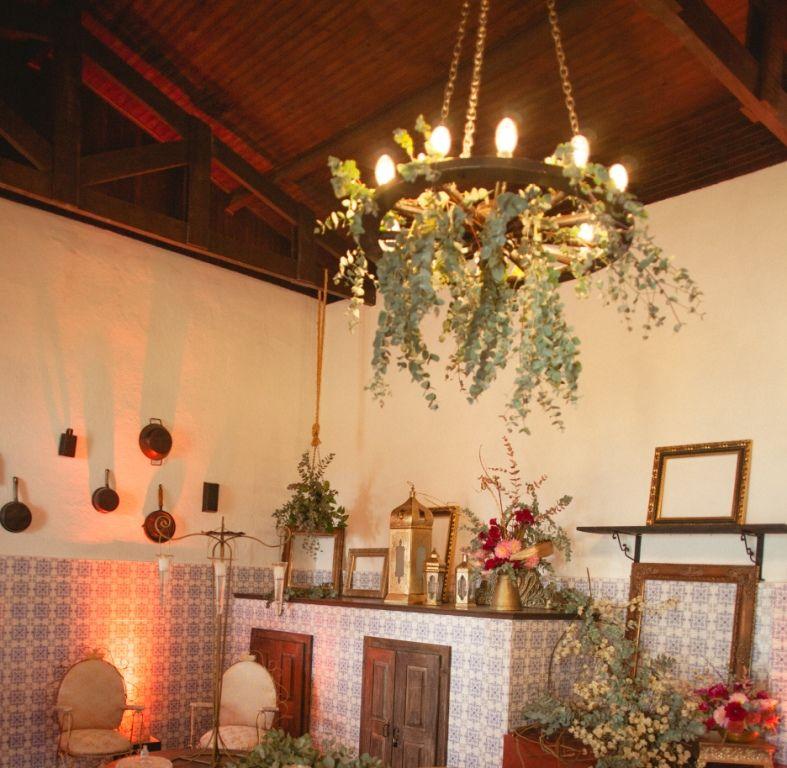 Casamento na casa da fazenda Vivenda Colonial