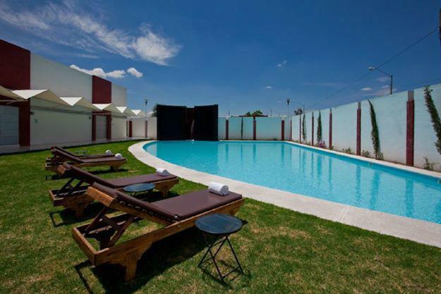 Holiday Inn Salamanca en Guanajuato