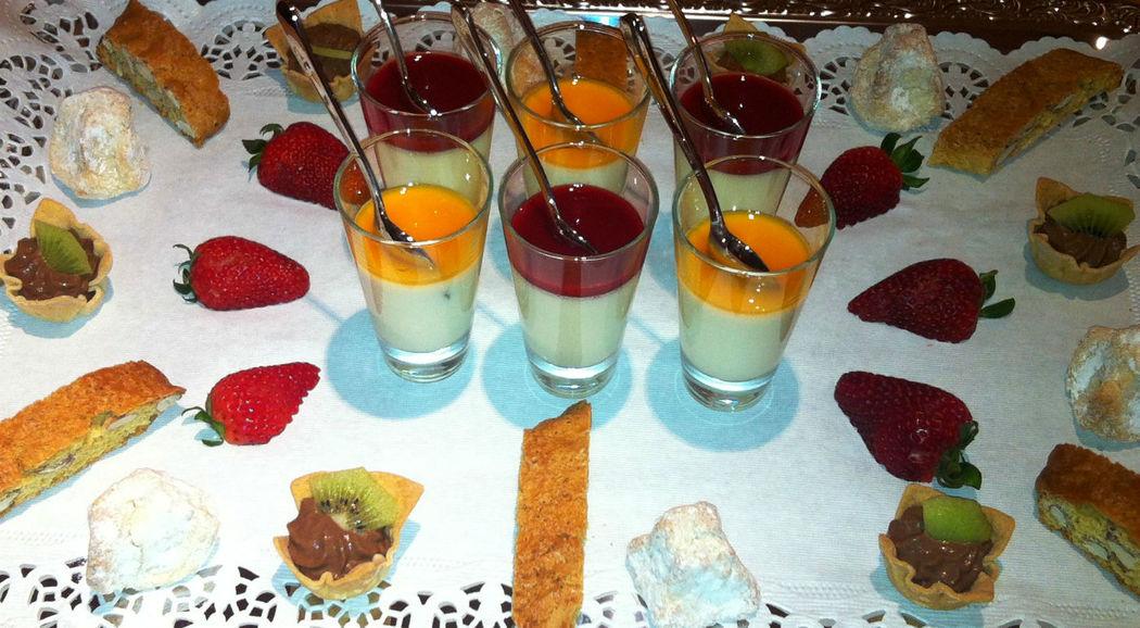 Beispiel: Kulinarische Köstlichkeiten, Foto: Hotel Hirschen.