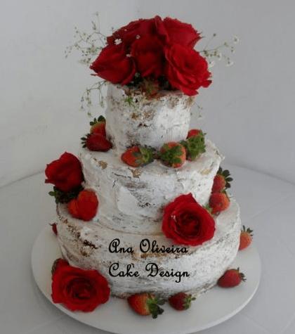 Ana Oliveira Cake Design