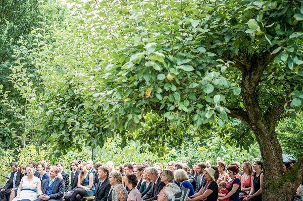 Beispiel: Fotos von der Trauzeremonie, Foto: asa400.