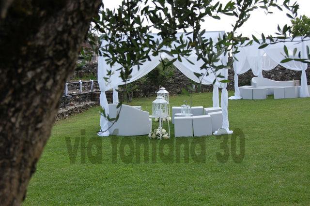 via fontana 30 - Wedding& Party Planner