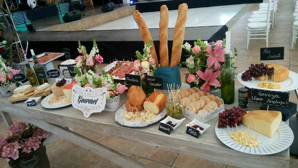 Precenza Banquetes