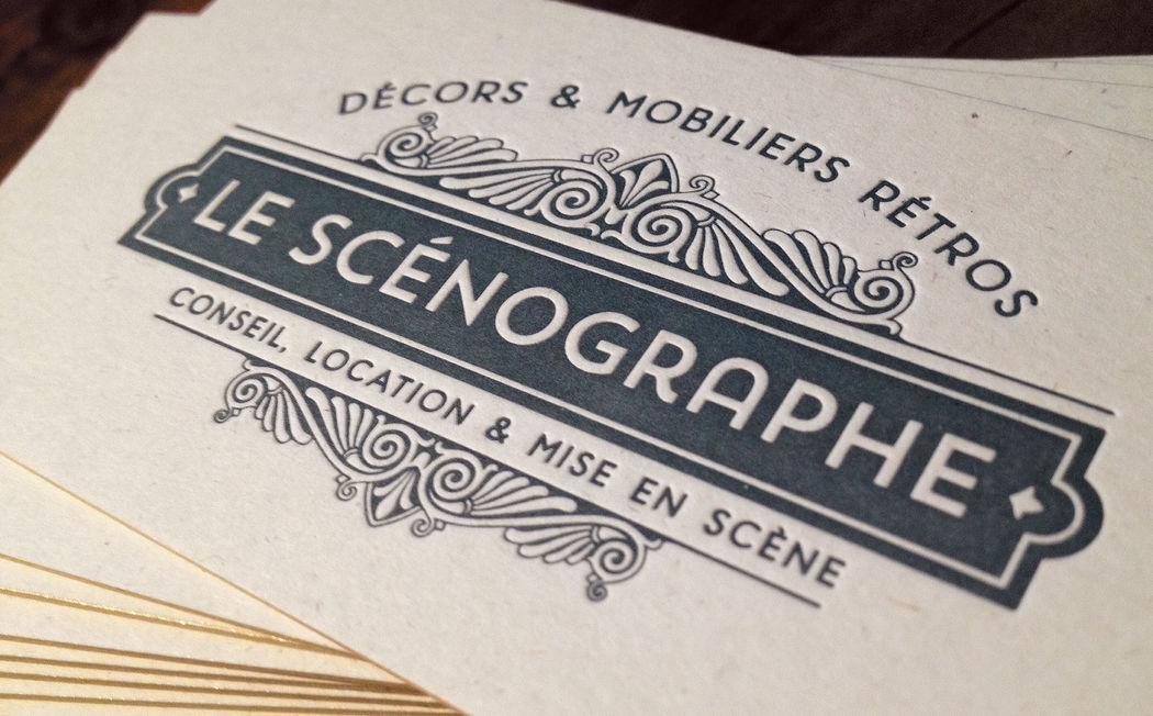 Le Scénographe