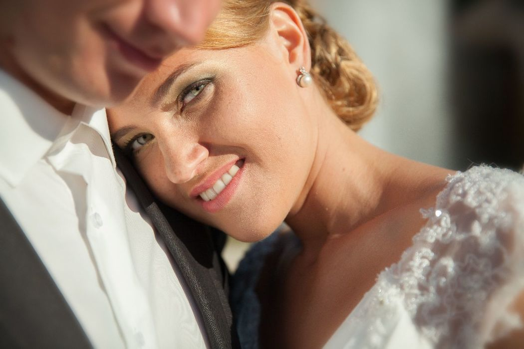 Свадебный фотограф Ольга Кляус
