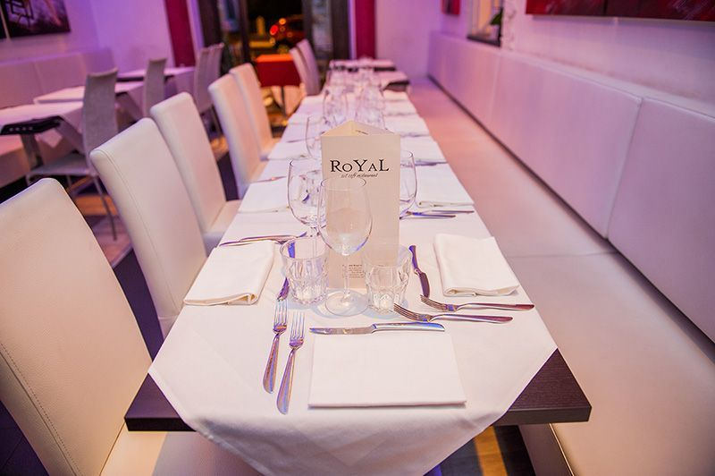 Royal Art Cafè Roma