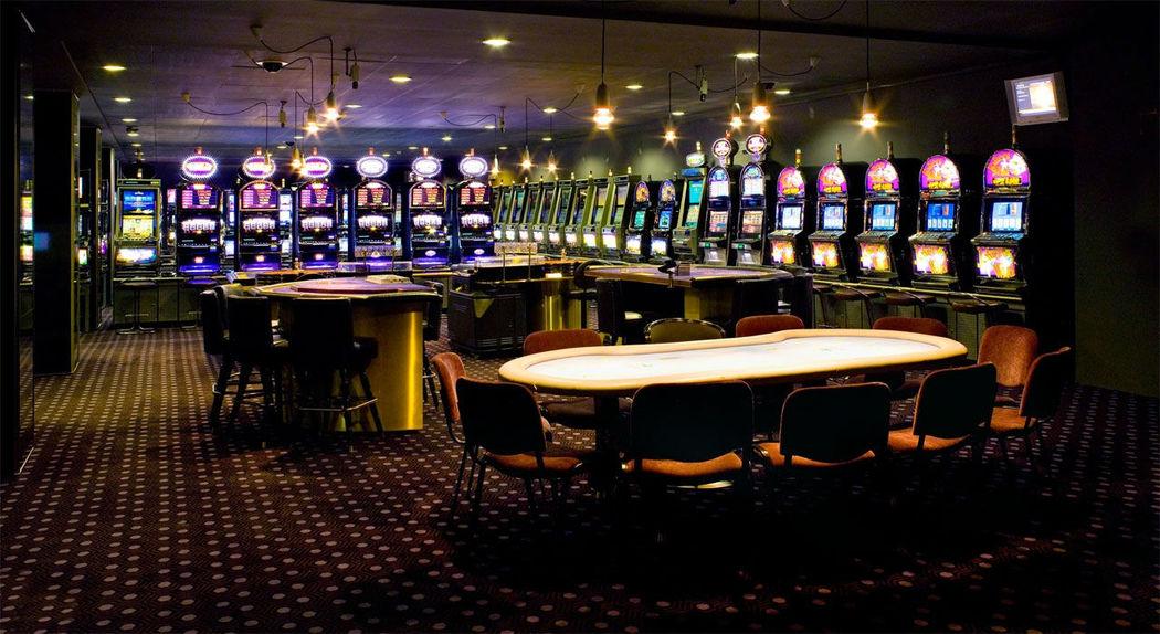 Foto: Hotel Algarve Casino