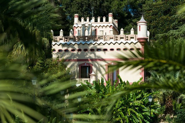Villa Retiro