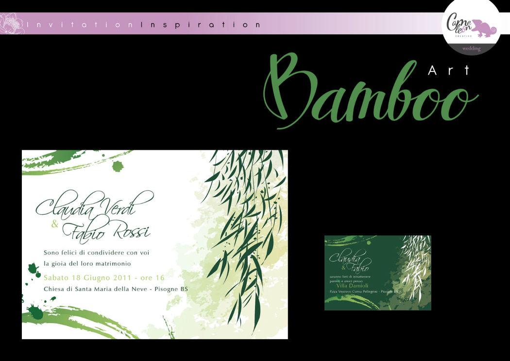 Invito Bamboo