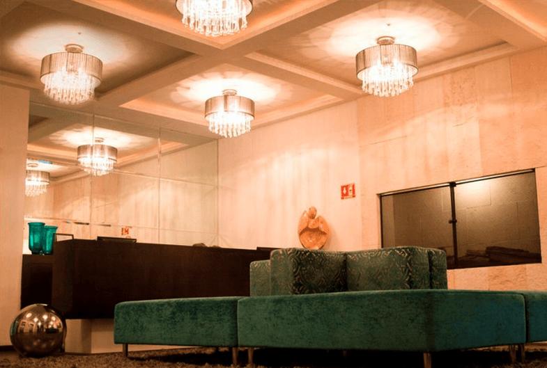 Hotel para bodas en Guadalajara con excelente ubicación y servicio - Foto Hotel Ejecutivo México Plaza Guadalajara