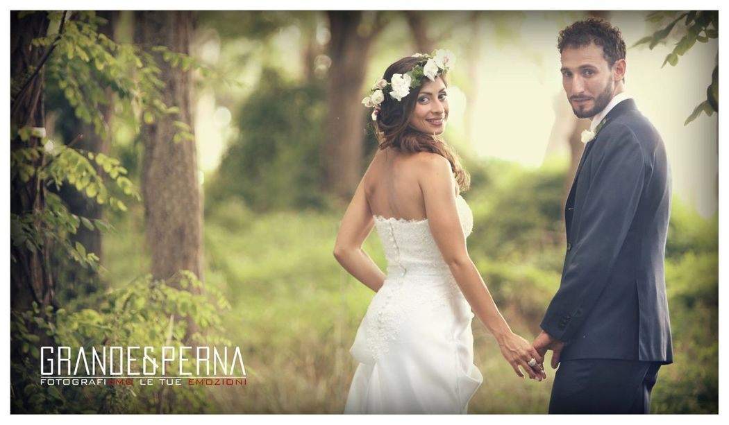 Grande & Perna Fotografi