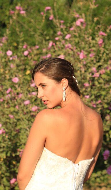 Colección Amour Modelo: Claire