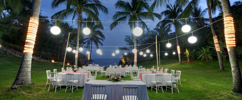 Hotel para bodas - Foto Las Brisas Huatulco