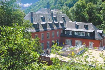 Beispiel: Außenansicht, Foto: Hartl's Lindenmühle.
