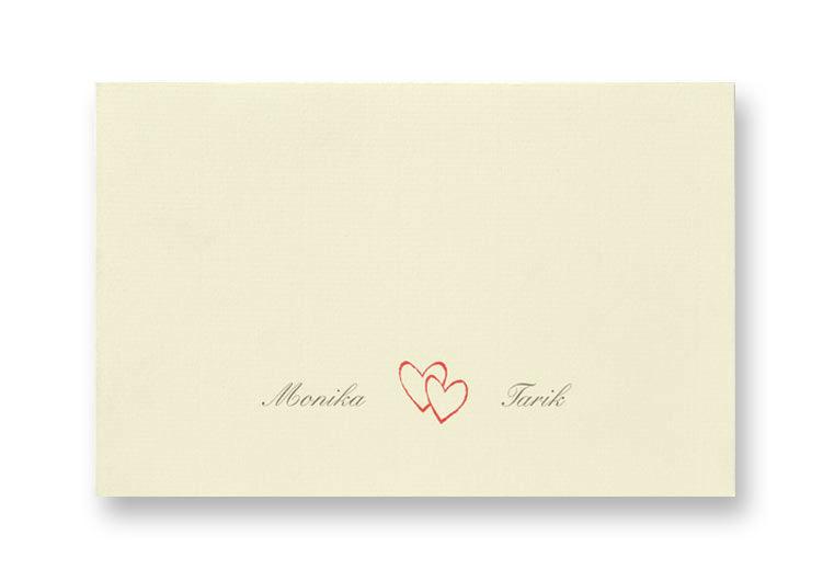 Beispiel: Kreative Einladungen, Foto: Druckerei Friesl.