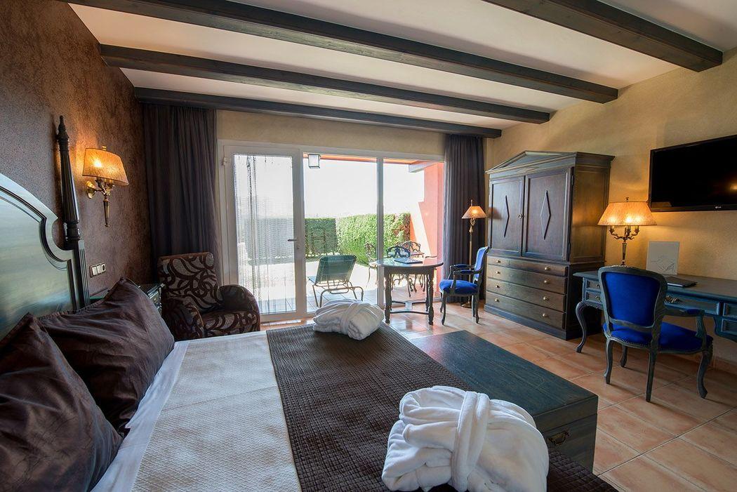 Sallés Hotel Mas Tapiolas