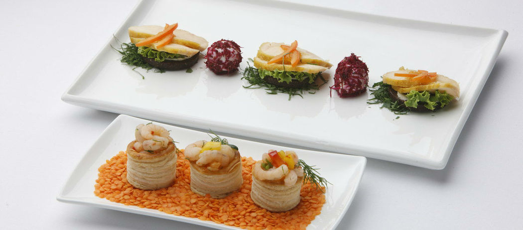 Beispiel: Gastronomie, Foto: Grand Hotel Esplanade Berlin.
