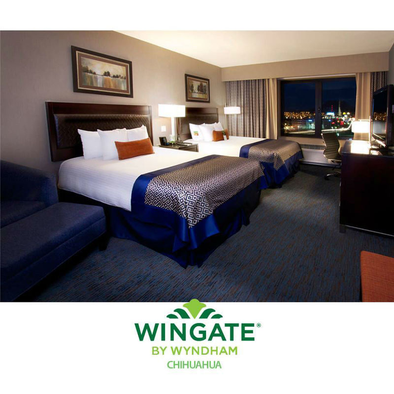 Wingate By Wyndham Chihuahua