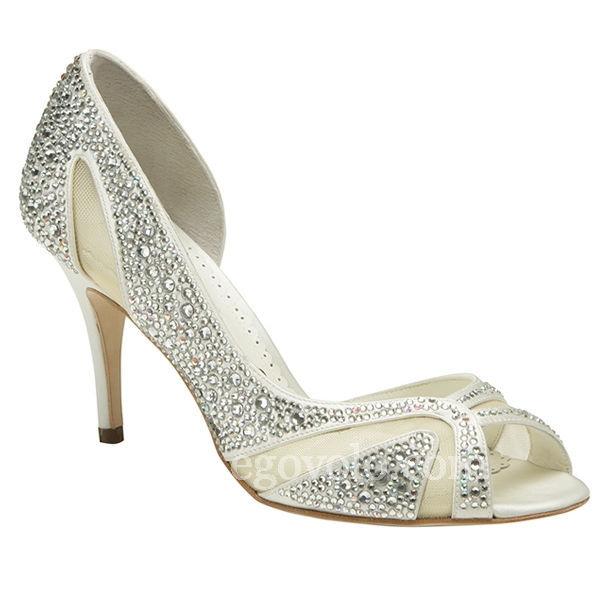 Zapatos Catherine. Puedes adquirirlo en www.egovolo.com