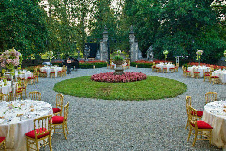 Villa Cassoli Pellegrini