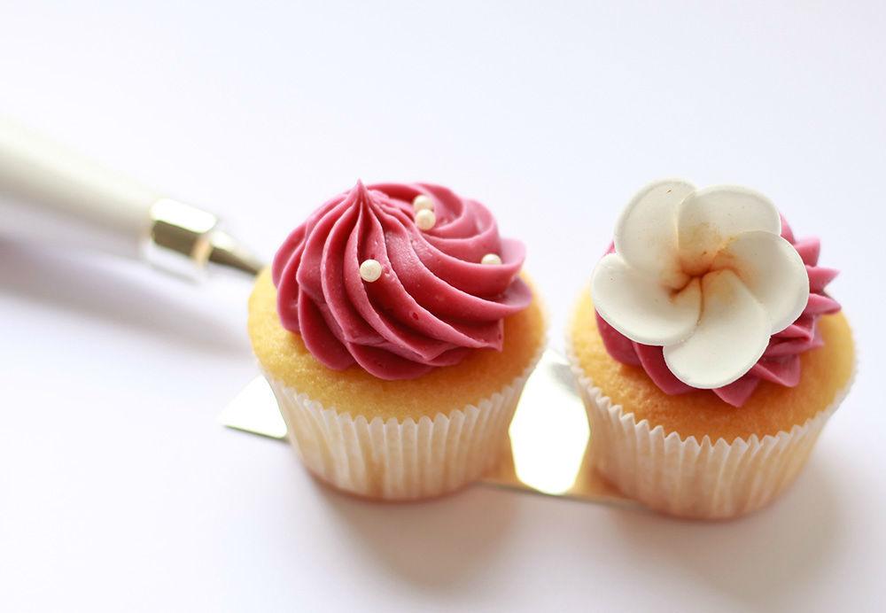 Beispiel: Mit Liebe dekoriert, Foto: Cupcake Affair.