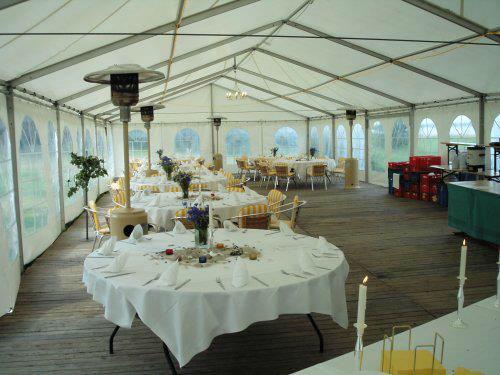 Beispiel: Hochzeitslocation, Foto: Gut Grubnow Rügen.