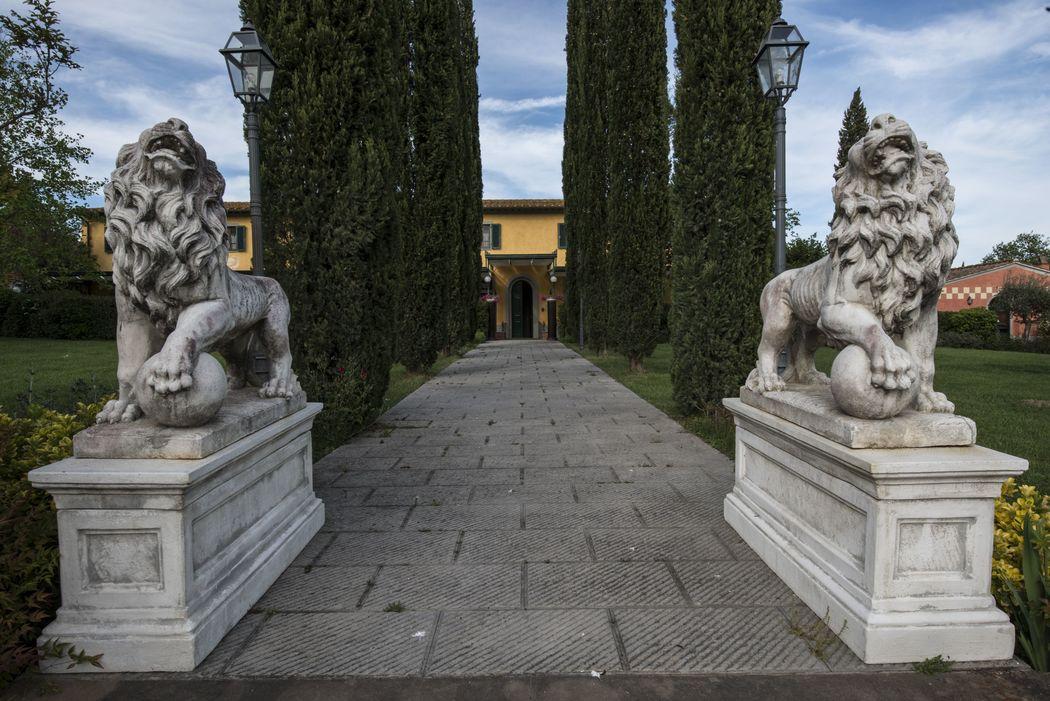 Tenuta I Massini