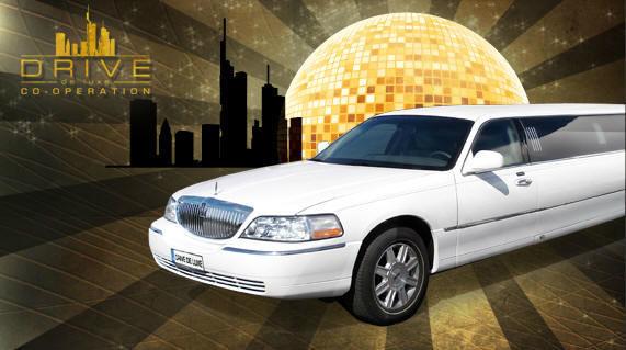 Beispiel: Luxus auf Rädern, Foto: Drive de Luxe.
