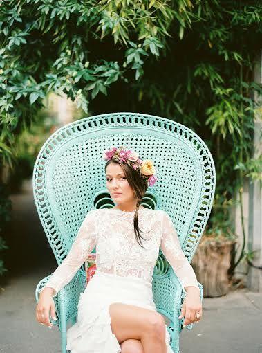 Le Grenier de Rosa Crédit photo : Marie Film Photographer