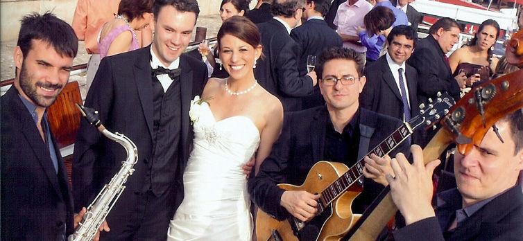 groupe de jazz mariages, événementiel, Paris. jazz événement Paris. groupe de musique, mariage.