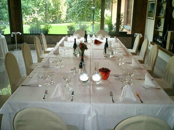 Brianteo Hotel and Restaurant