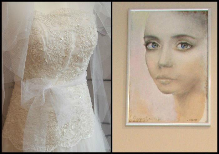 White Ever, salon mody ślubnej w Gdańsku