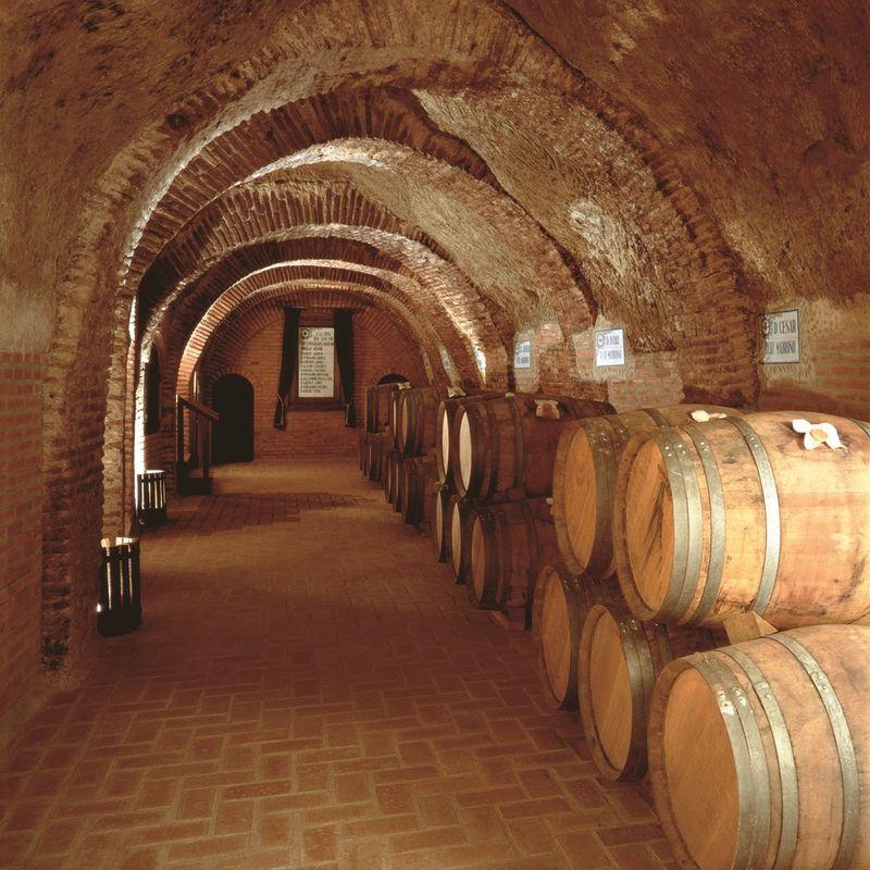 Wina prosto z włoskich i hiszpańskich winnic.