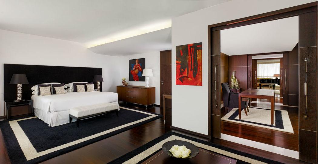 Presidential Suite - Room