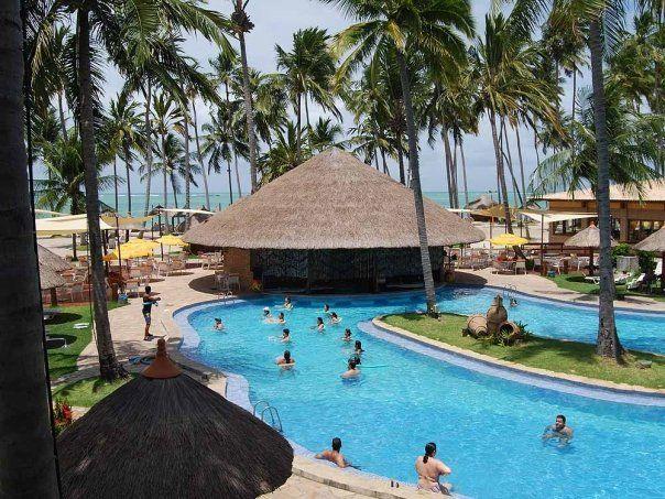 Grand Oca Maragogi Beach & Leisure Resort