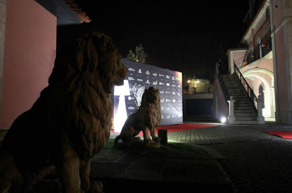 Foto: Casa do Egipto