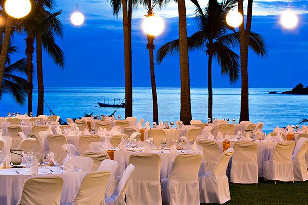 Club Med Ixtapa para que celebres tu boda a lo grande