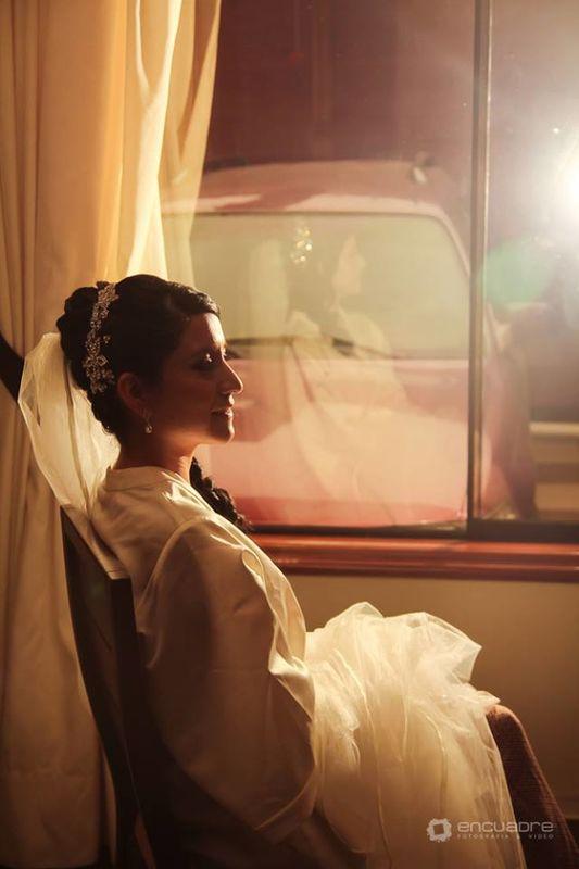 Belleza, inspiración, hermosa Johana