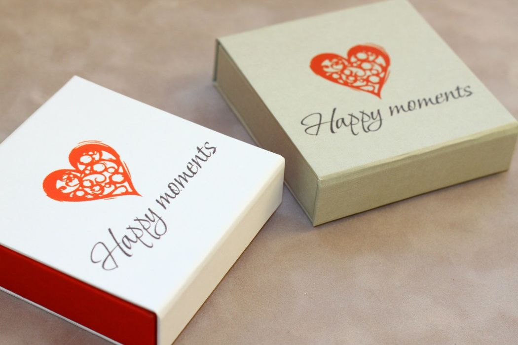 M-BOX Авторская упаковка