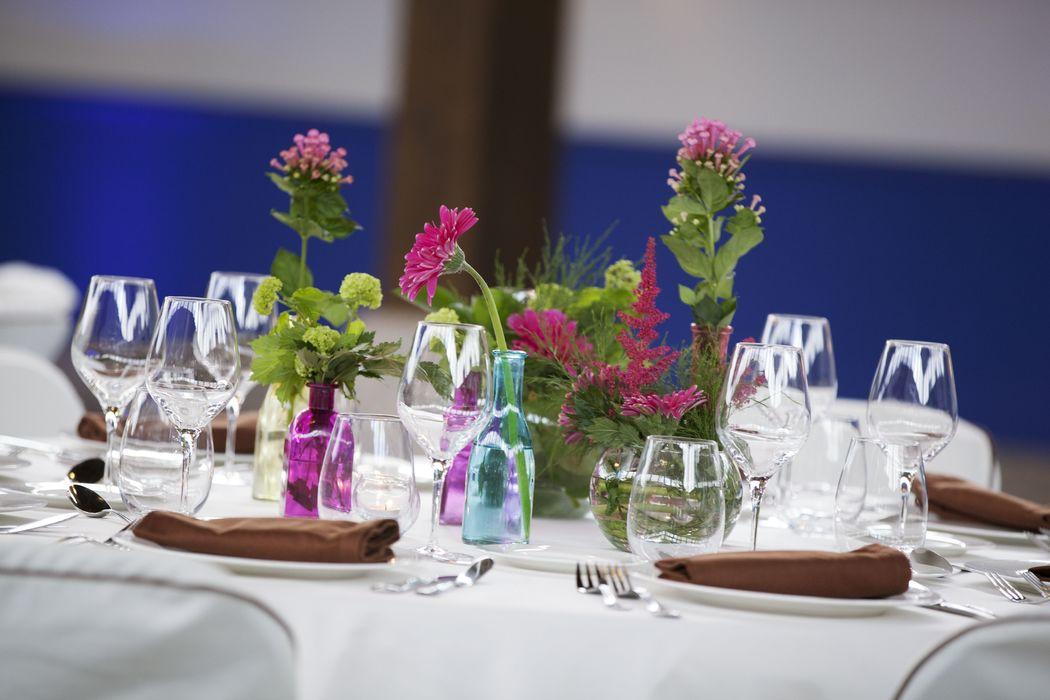 Decoración bodas y eventos en Toledo