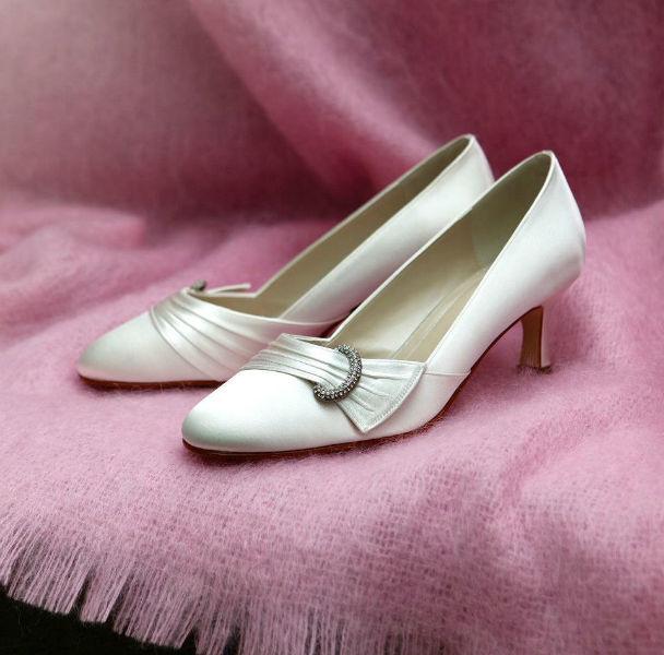 Beispiel: Modische Schuhe, Foto: Elsa Coloured Shoes.