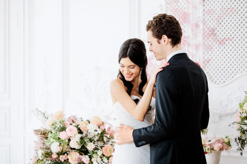 Церемония для двоих